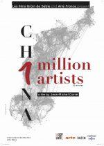 Chine, un million d'artistes