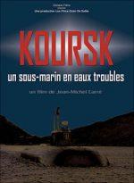 Koursk, un sous-marin en eaux troubles