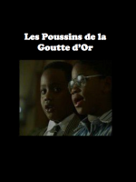Les poussins de la Goutte d'Or