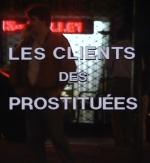Les clients des prostituées