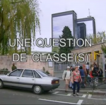 Une question de classe(s)